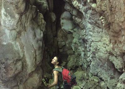 Cave - Nic Underhill