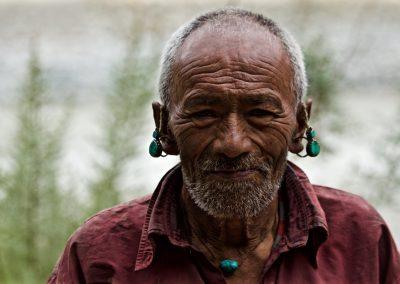 Lower Indus Locals - Nick Bennett