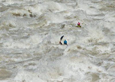 Lower Indus - Nick Bennett