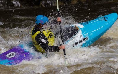 Quebec Whitewater Series